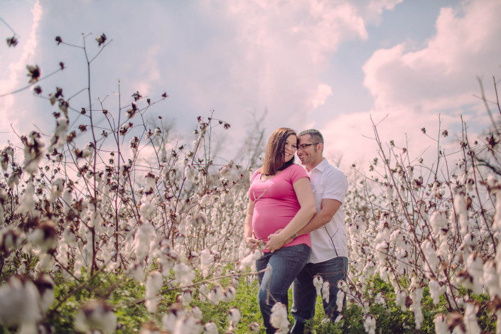 Charleston Pregnancy Photography